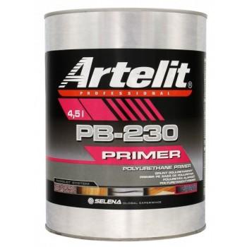ARTELIT PB 230 4,5L GRUNT...