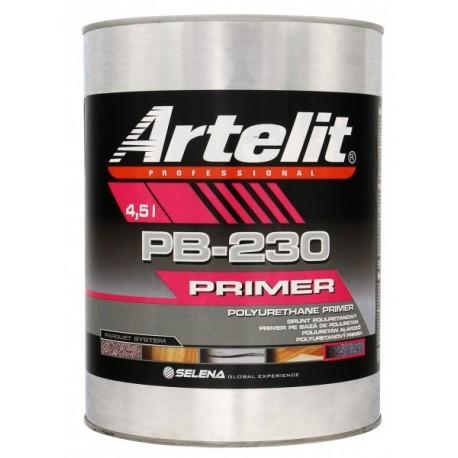 ARTELIT PB 230 4,5L GRUNT POLIURETANOWY