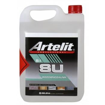 ARTELIT ROZCIEŃCZALNIK SU 5L