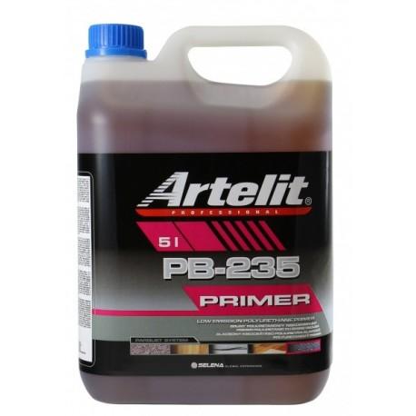 ARTELIT PB-235 5L GRUNT POLIURETANOWY NISKOEMISYJNY