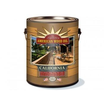 AMERICAN WOOD OIL...