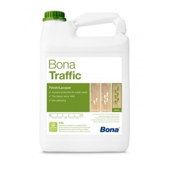 BONA TRAFFIC 4,95L LAKIER...