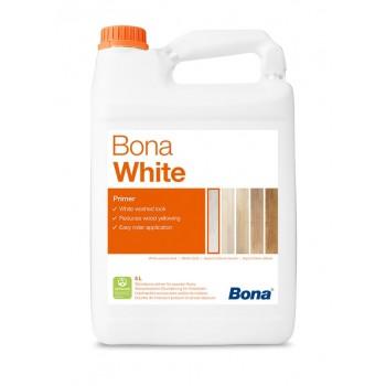 BONA WHITE 5L LAKIER...