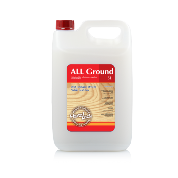 HARTZLACK ALL GROUND 5L...