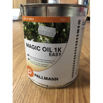 PALLMANN MAGIC OIL 1K EASY 1L