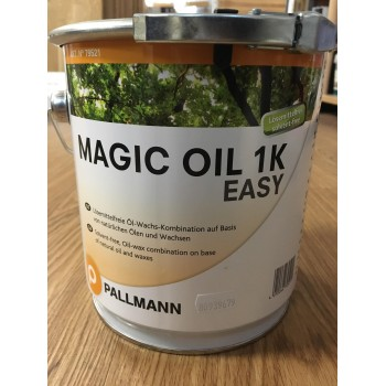 PALLMANN MAGIC OIL 1K EASY 3L
